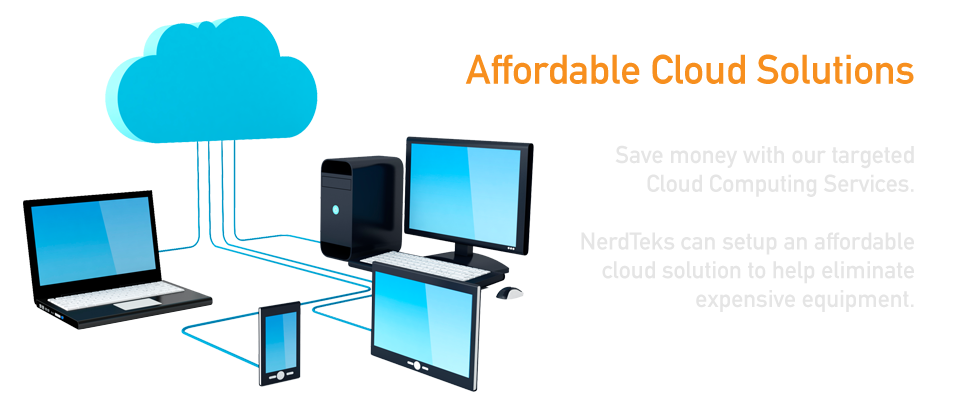 Affordable Cloud Soultions